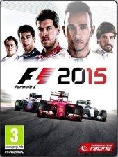 F1 2015 PC RePack от qoob