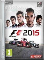 F1 2015 PC by nemos