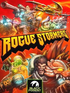 Rogue Stormers 2016 PC RePack by GAMER