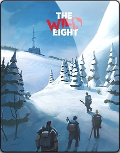 The Wild Eight 2017 PC Early Access