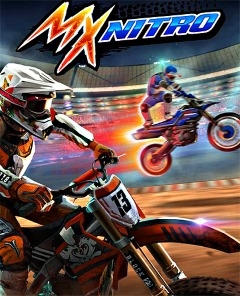 MX Nitro 2017 PC by FitGirl