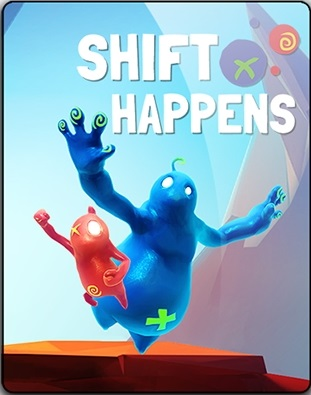 Shift Happens 2017 PC RePack by Pioneer