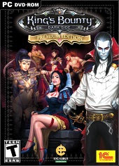 Kings Bounty Anthology PC RePack R.G. Catalyst