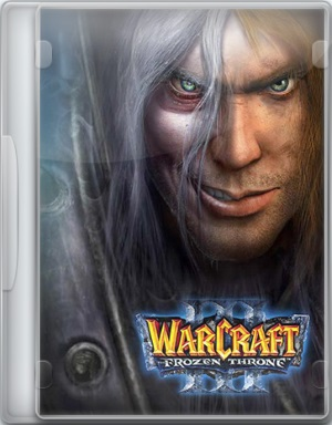 WarCraft Anthology 1995 - 2003 PC RePack R.G. Catalyst