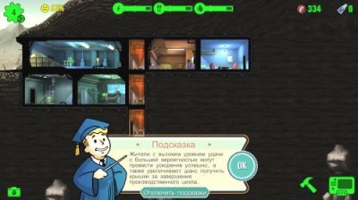 Fallout Shelter 2016 PC License