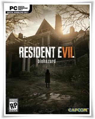 Resident Evil 7 Biohazard Steam-Rip 2017