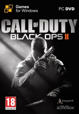 Call of Duty Black Ops 2 RePack Canek77