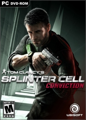 Tom Clancy's Splinter Cell Anthology R.G.Catalyst
