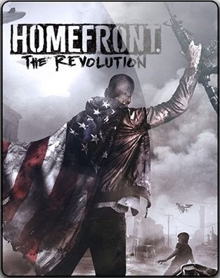 Homefront The Revolution Freedom Fighter Bundle by qoob