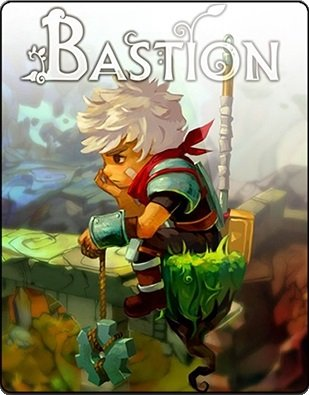 Bastion 2011 PC GOG RePack от qoob