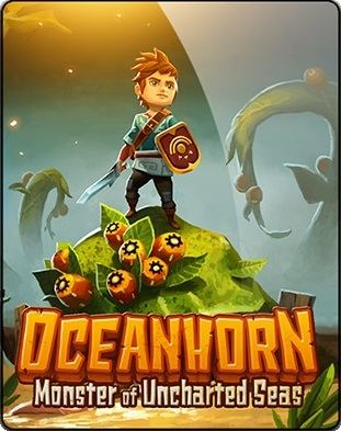 Oceanhorn Monster of Uncharted Seas 2015 PC by qoob