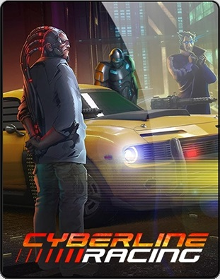 Cyberline Racing 2017 PC RePack by qoob