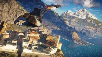 Just Cause 3 RePack by qoob