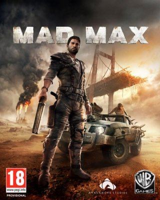 Mad Max 2015 PC Steam-Rip by Fisher