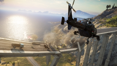 Just Cause 3 XL Edition 2015 PC Repack by FitGirl
