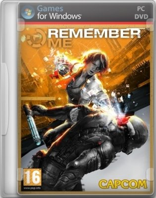 Remember Me 2013 PC RePack R.G.Catalyst
