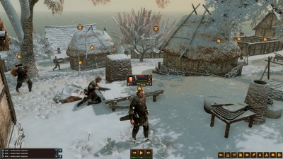 Life is Feudal Forest Village 2016 PC RePack by Others