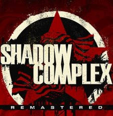 Shadow Complex Remastered 2016 Steam-Rip Fisher