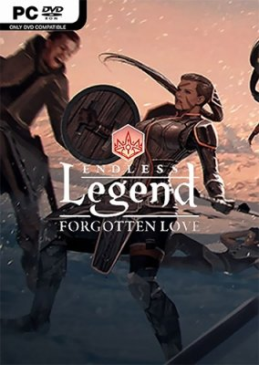 Endless Legend RePack by FitGirl