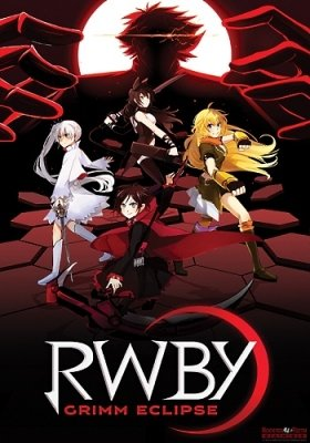 RWBY Grimm Eclipse 2016 PC RePack от GAMER
