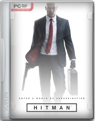 Hitman The Complete First Season 2016 PC by nemos