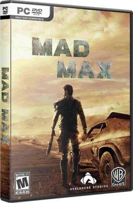 Mad Max RePack FitGirl