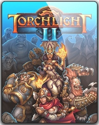 Torchlight 2 2012 PC GOG RePack by qoob