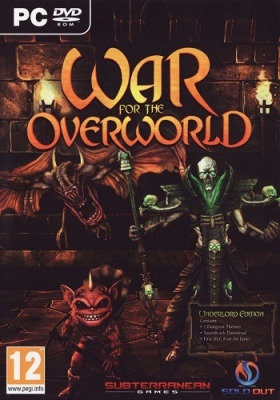 War for the Overworld Gold Edition by GAMER