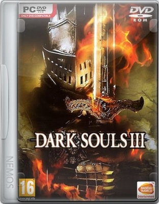 Dark Souls 3 DE 2016 PC RePack от nemos