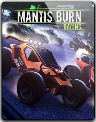 Mantis Burn Racing 2016 PC by qoob