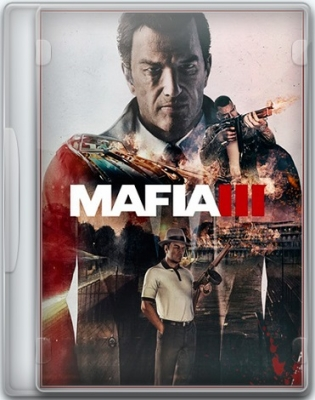 Mafia III - Digital Deluxe 2016 PC RePack by nemos