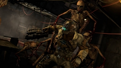 Dead Space Anthology Repack R.G.Механики
