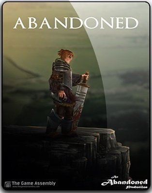 Abandoned 2013 PC RePack by qoob