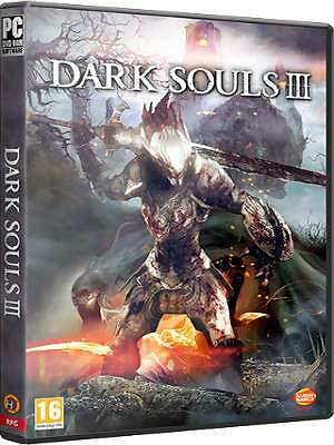 Dark Souls 3 Deluxe Edition by Fisher