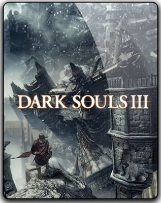 Dark Souls 3 DE 2016 PC by qoob