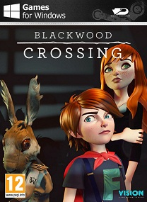 Blackwood Crossing 2017 PC Scene