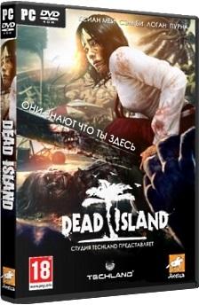 Dead Island Антология 2014-2016 PC Mizantrop1337