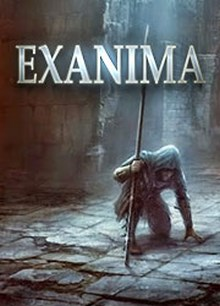 Exanima Early Access 2015 PC Лицензия GOG