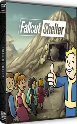 Fallout Shelter 2016 PC RePack by Other's
