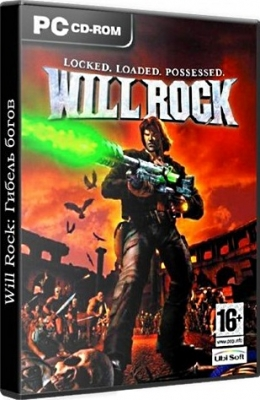 Will Rock Гибель богов PC RePack R.G. Catalyst