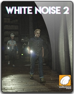 White Noise 2 2017 PC RePack by qoob