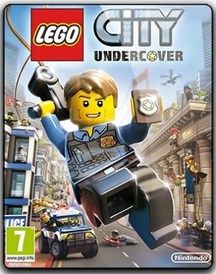 LEGO City Undercover 2017 PC RePack by qoob