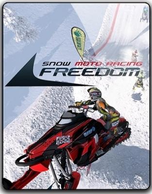 Snow Moto Racing Freedom 2017 PC RePack qoob