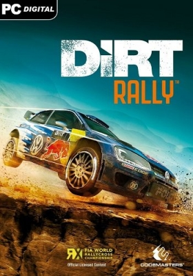 DiRT Rally 2015 PC by Let'sРlay