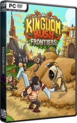 Kingdom Rush: Frontiers 2016 PC GOG