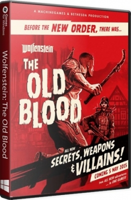 Wolfenstein The Old Blood RePack by xatab