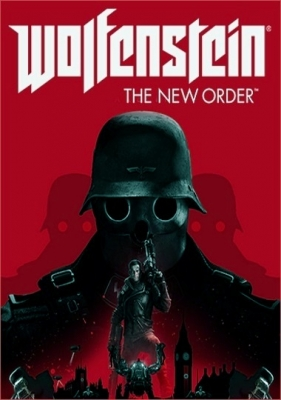 Wolfenstein The New Order 2014 PC by xatab