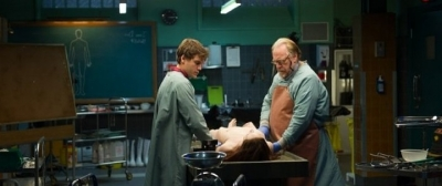 The Autopsy of Jane Doe 2016 - Демон внутри