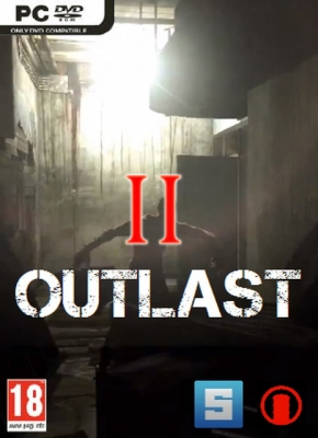 Outlast 2 2017 PC RePack by xatab