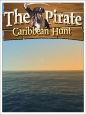 The Pirate Caribbean Hunt 2017 Android